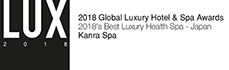 2018 Global Luxury Hotel & Spa Awoards