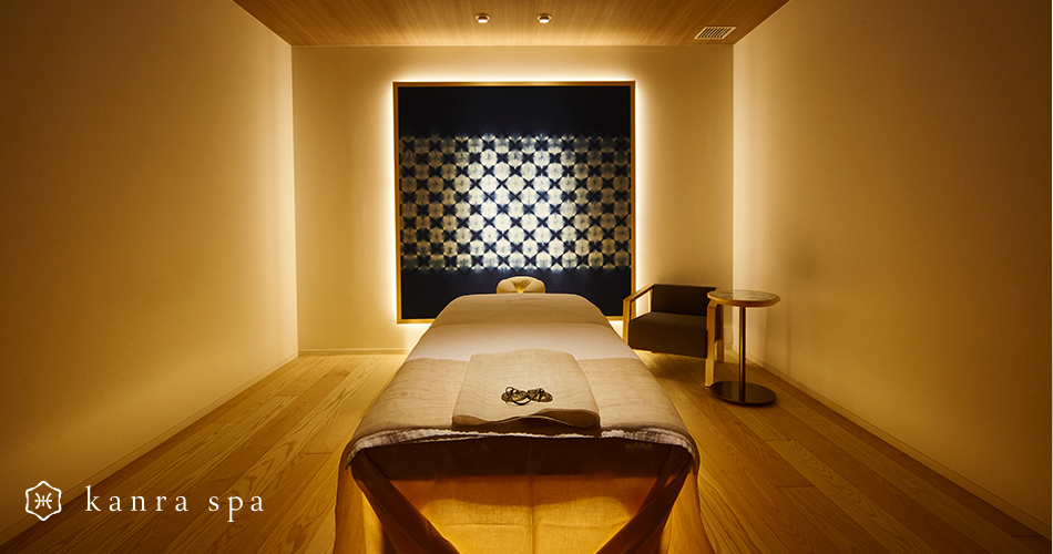 KANRA SPA by ALL THAT SPA